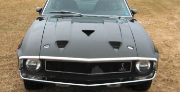 Mustang of the Day: 1969 Ford Mustang Shelby GT500 428 Cobra Jet