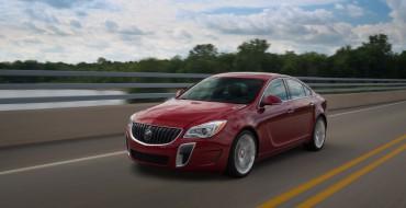 Consumer Reports Calls 2014 Buick Regal Premium Overlooked