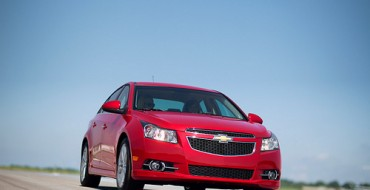 Chevrolet Cruze Diesel Commercial: The New Efficient
