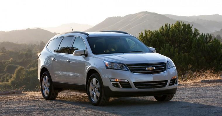 Surprise! GM Recalls 2.4 Million Deathtraps
