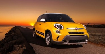 2014 Fiat 500L Recall Alert: 19,500 Models Affected