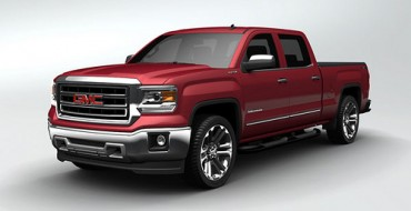 GM to Increase Use of Aluminum in GM Trucks