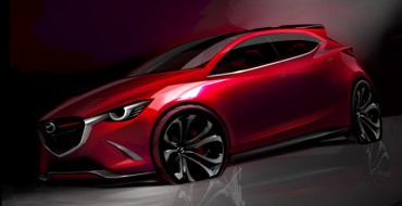 Mazda Announces Plans for EVs, Rotary Engines
