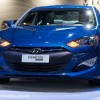 2014 Hyundai Genesis Coupe Overview
