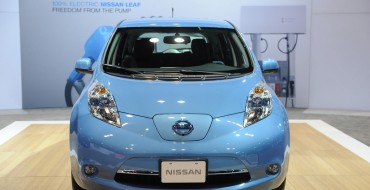 2014 Nissan LEAF Recall: Yes, You'll Get a New Car