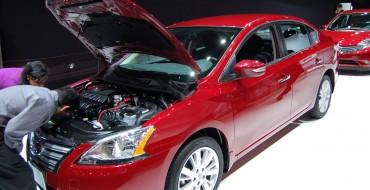 NHTSA Investigates Nissan Sentras, Versas for Bad Brakes
