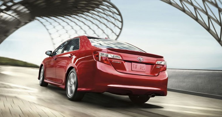 NHTSA Petitioned to Table Toyota Recall