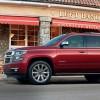 Latest GM Recall: 490K Trucks and SUVs, 172K Cruzes
