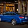 2015 Chrysler 200 Overview