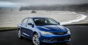 Chrysler Group June 2014 Sales Report: Best June Since '07