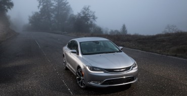 Fiat Chrysler's December 2014 Sales Break All the Records
