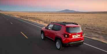 [PHOTOS] Exploring the 2015 Jeep Renegade Design