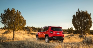 2015 Jeep Renegade Is Capable—Mighty Capable