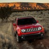 Jeep Renegade Launches This Month in Italy