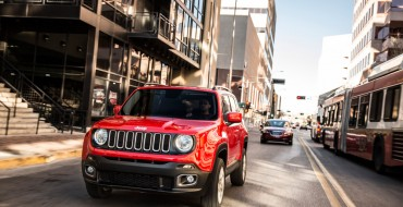"Jeep Reportedly Considers a ""Baby"" Jeep Model for Global Markets"