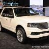 Report: Aluminum Body Lincoln Navigator Forthcoming