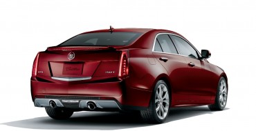 2014 ATS Crimson Sport Special Edition Overview