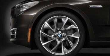 BMW Carbon Fiber Wheels Coming to a Bimmer Near You Within Two Years