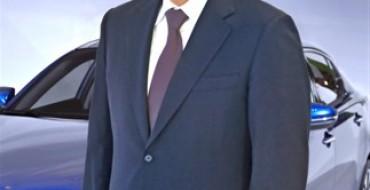 KMA, KMMG CEO Byung Mo Ahn Named Vice Chairman of Kia