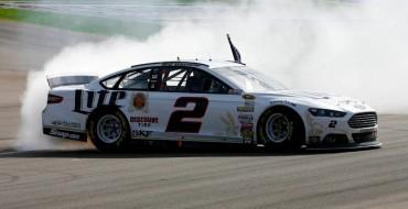 NASCAR Coca-Cola 600 Preview