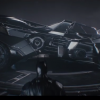 Drivable Batmobile in Arkham Knight, Announced for Later This Year