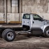 All-New F-650 and F-750 Commercial Trucks Unveiled in Indianapolis