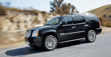 GMC February Sales Are Brand's Best Since 2007