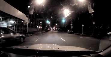 Watch This Guy Catch 55 Consecutive Green Lights in Manhattan