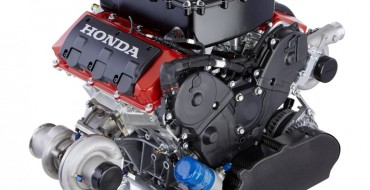 Honda HR35TT Performance Engine Unveiled Ahead of Sebring