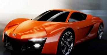 Hyundai PassoCorto Concept Car Production Chances Slim