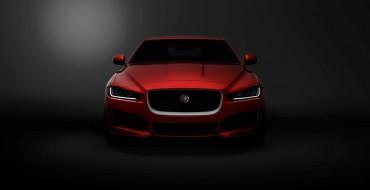 Jaguar XE Announced at Geneva Motor Show