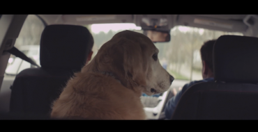 Maddie Chevy Commercial Tugs at Heartstrings