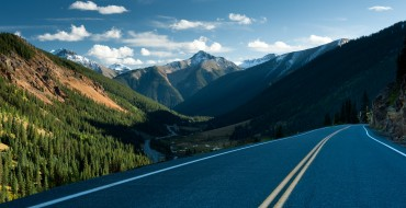 Best Road Trip Drives: Million Dollar Highway, Colorado