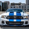 Need for Speed Mustang Commercial Launches #InaMustang Campaign
