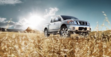 2016 Nissan Titan to Be Unveiled at NAIAS 2015