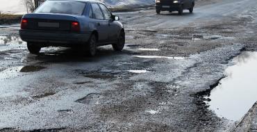 UK University Gets $6.5 Million to Develop Pothole-Monitoring Drone
