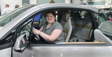 How I Fell in Love With the BMW i3 at the Dayton Auto Show