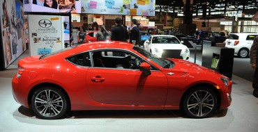 Hey, Look, More Rumors About a New Toyota GT86