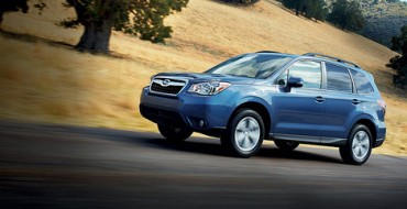 Subaru Has Best Sales Month Ever, Cannot Be Stopped