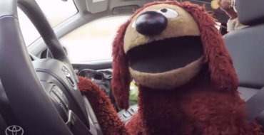 New Muppets Highlander Commercial: Rowlf, Rizzo, and Love at First Sight
