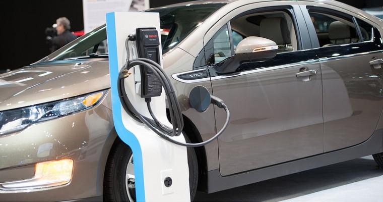 Next-Gen 2016 Chevy Volt Will Be Restyled, Debut Next Year