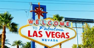 Best Road Trip Destinations: Las Vegas
