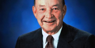 William Clay Ford Dies at 88