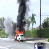 In Today's GM Schadenfreude: GMC Yukon Catches Fire During Test Drive