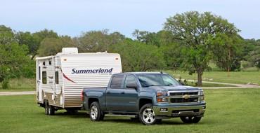 Chevy's 5 Reasons to Choose 2014 Silverado V6