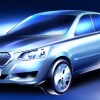 First Russian Datsun Production Model Set to be Unveiled
