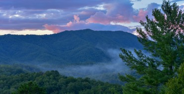 Best Road Trip Destinations: Smoky Mountains, Tennessee