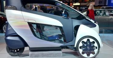 Toyota Onramp to Explore Future of Driving