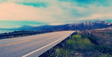 Best Road Trip Drives: California Coast