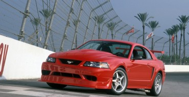 Mustang of the Day: 2000 Cobra R SVT Mustang